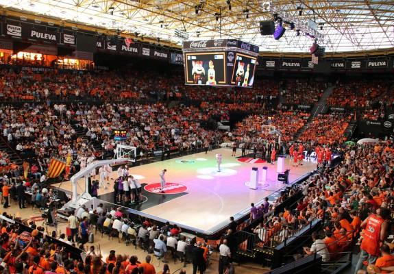 Fazele superioare ale FIBA Women's EuroBasket 2021 se mută la Valencia