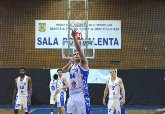 Andrija Bojic va juca pentru CSO Voluntari