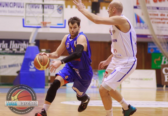 Milos Bojovic rămâne încă un sezon la Liege Basket