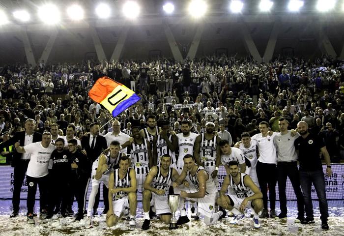 Cinci jucători din echipa actuală a lui U-BT Cluj se întorc și în sezonul 2020/2021