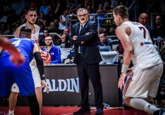 Fortitudo Bologna revine în cupele europene după 12 ani