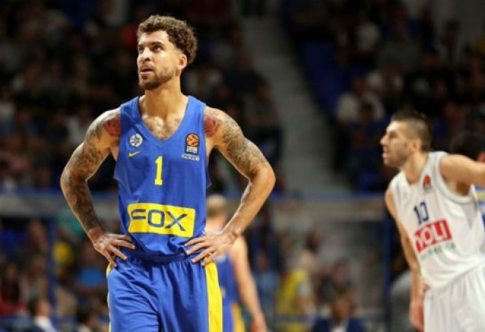 Liga din Israel amenință jucătorii cu amenzi