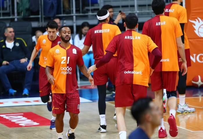 Galatasaray va participa în Basketball Champions League