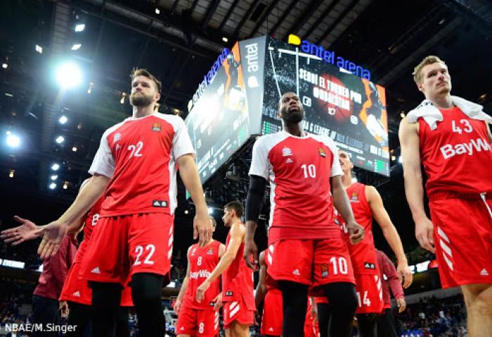 Campionatul Germaniei se reia în cursul zilei de astăzi