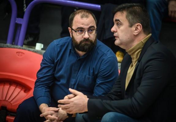 """Horațiu Floca: """"Toată lumea și-a dorit și a sperat că vom putea continua campionatul"""""""