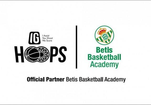 Baschet.ro sprijină sportul juvenil prin achiziționarea unui loc la campul Real Betis Baloncesto powered by IG Hoops, ce va fi organizat la Sibiu
