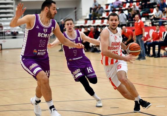 Andreja Milutinovic merge în Lituania