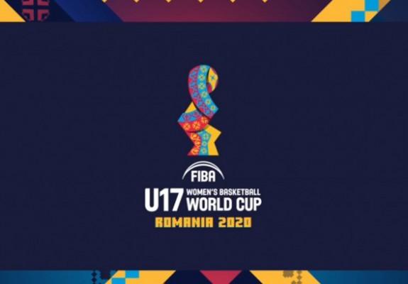 FIBA U17 Women's Basketball World Cup 2020 Cluj-Napoca nu se mai desfășoară în acest an