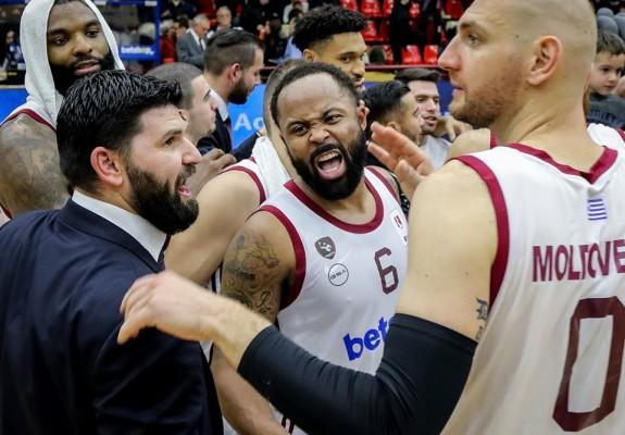 Ifaistos Limnou, echipa la care a evoluat Vlad Moldoveanu, s-a retras din prima ligă a Greciei