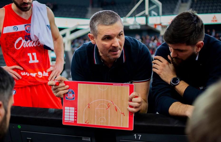 """Cristian Achim: """"Oradea nu va avea același buget ca în sezonul trecut"""""""