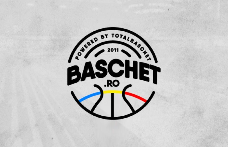 Susține baschetul românesc și donează pentru baschet.ro