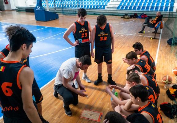 SCM Timișoara a încheiat un contract de colaborare cu MP Sport