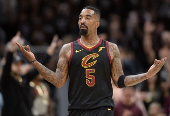 JR Smith va semna cu Los Angeles Lakers