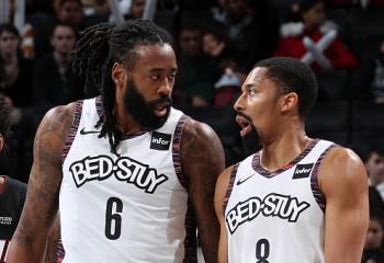 Brooklyn Nets, echipa lovită din plin de coronavirus şi accidentări