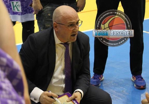 Florin Nini a ajuns la un acord cu CSM Galați
