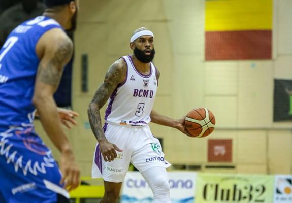 Tony Bishop continuă alături de BCM U Pitești