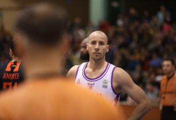 Goran Gajovic va continua la BCM U Pitești