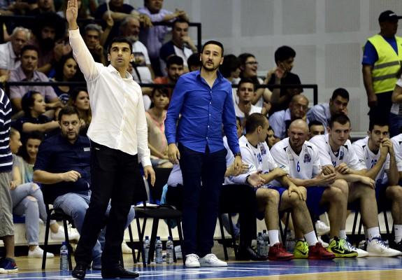 Ionuț Georgescu este noul manager al celor de la CSO Voluntari