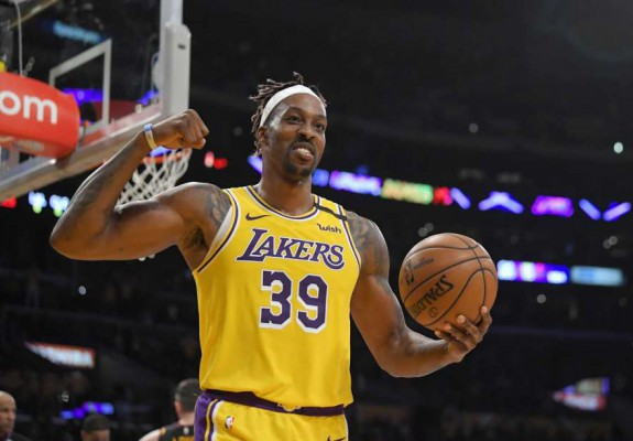 Dwight Howard va juca la Disney World
