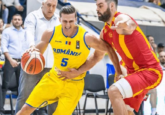 Mirel Dragoste, încă un sezon la SCM Timișoara