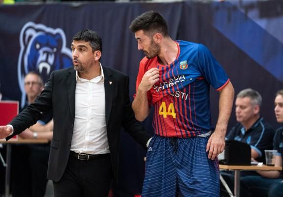 Zarko Djuric este noul jucător al lui CSO Voluntari