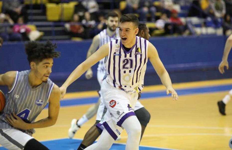 Bogdan Penciu a ajuns la un acord cu CS Dinamo Știința București
