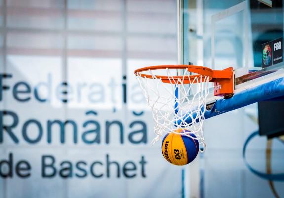 FRB a decis sistemul competițional în care se va juca sezonul următor din LNBM și LNBF
