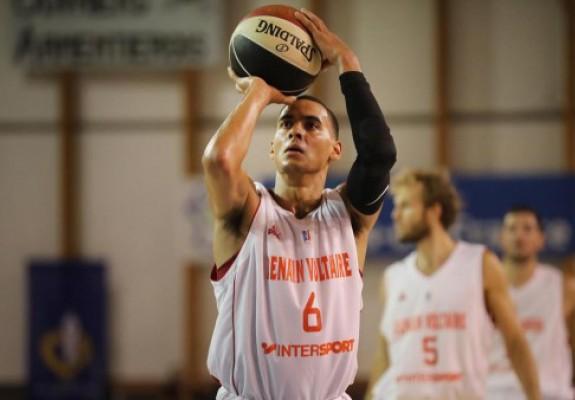 Marquis Addison este noul jucător al lui CSU Sibiu
