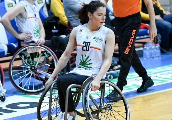 O baschetbalistă din România, victima unui atac rasist în Italia