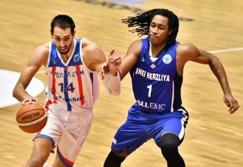 Nikola Jevtovic este noul jucător al lui BCM U Pitești