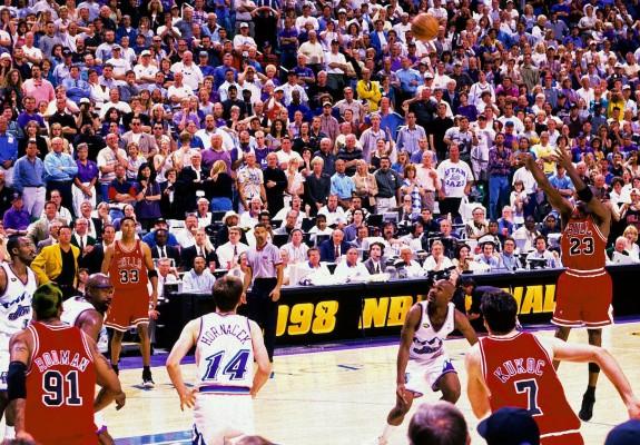 Programul meciurilor clasice NBA la Telekom Sport, 20-26 iulie