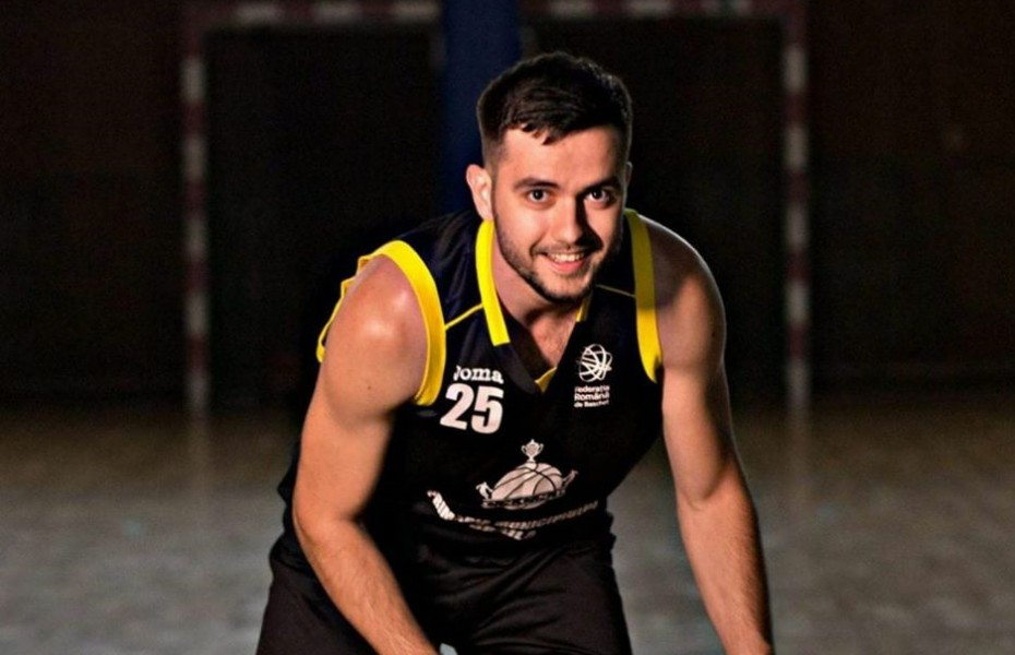 Adrian Movileanu rămâne la CSM Miercurea Ciuc