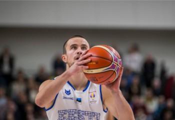 Rait-Riivo Laane este noul jucător al lui CSM Miercurea Ciuc