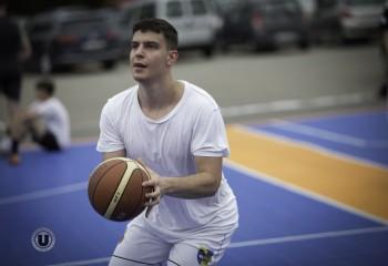 Toni Rotaru a semnat cu BC CSU Sibiu