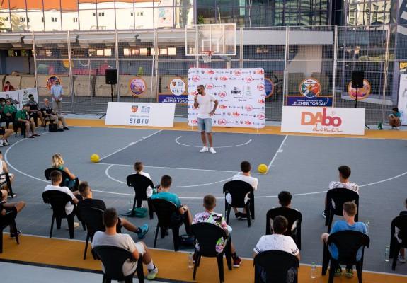 Cum a fost la workshop-ul organizat de IG Hoops și Real Betis Baloncesto