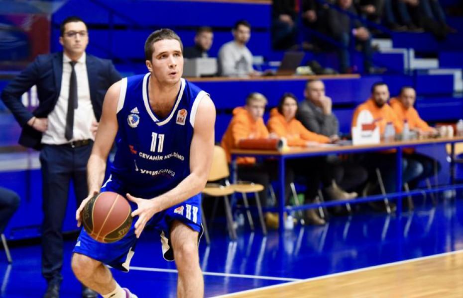 Andrija Bojic se află pe radarul celor de la MZT Skopje