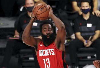 Houston Rockets, revenire senzaţională în victoria cu Dallas Mavericks. Video