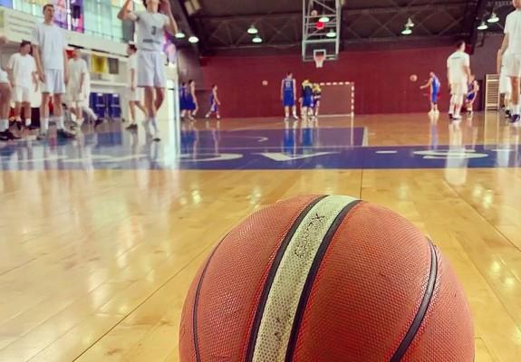 Final8 Masculin. CS Agronomia București - lotul de jucători și staff-ul tehnic