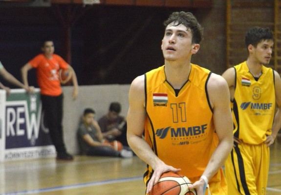 Norbert Kelemen este noul jucător al lui SCM Timișoara