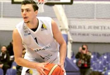 Surse. Alin Andrieș și Dragoș Gheorghe se alătură lui SCM U Craiova