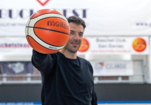 Virgil Stănescu: Personal, nu sunt de acord cu regula U23