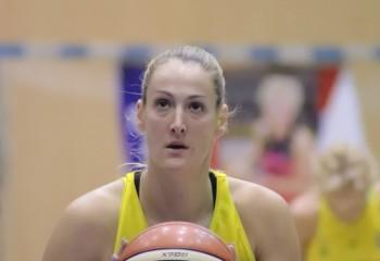 Jefimija Karakasevic continuă la FCC Baschet Arad