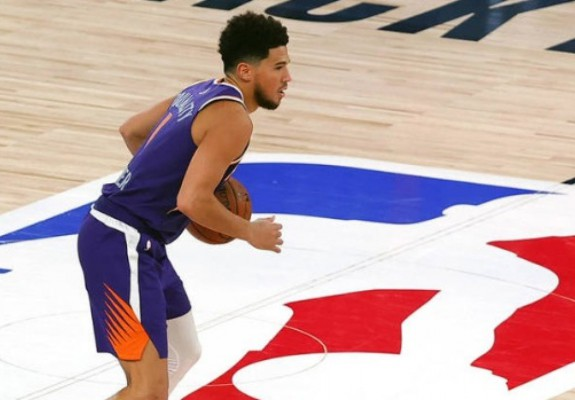 Phoenix Suns ajunge la 6 victorii consecutive