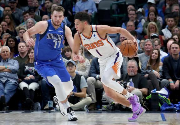 Modificări in programul NBA la Telekom Sport
