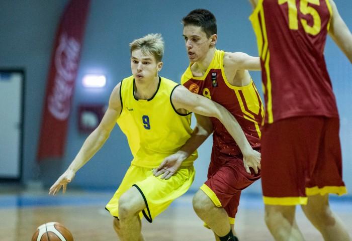 CSM Oradea a inclus mai mulți juniori în lotul lărgit al echipei