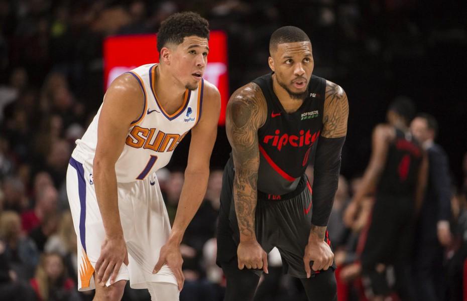 Patru echipe luptă pentru ultimul loc în play-off-ul NBA