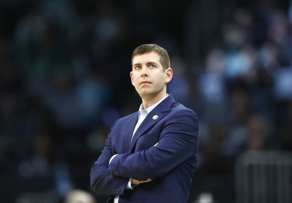 Brad Stevens și-a prelungit înțelegerea cu Boston Celtics