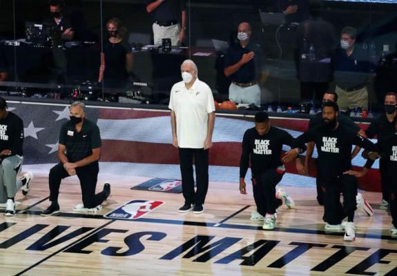 San Antonio Spurs ratează calificarea în playoff-ul NBA
