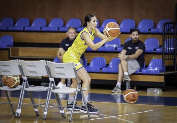 România a pierdut primele confruntări din cadrul FIBA U17 Skills Challenge 2020