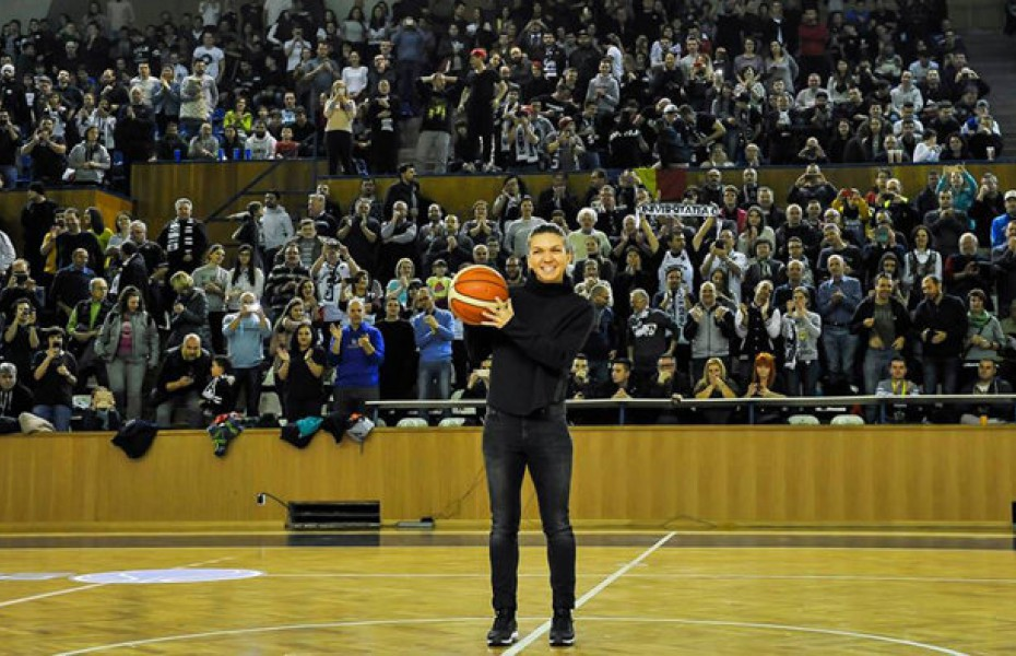 Echipa de baschet feminin din Constanța va purta numele Simonei Halep